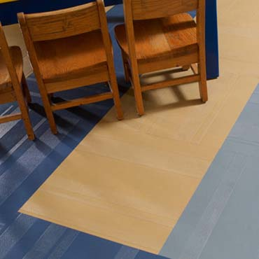 Roppe Rubber Flooring in Vidor, TX